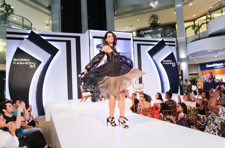 5df7e41dffc Shopping Barra volta a ser a Capital da Moda – Ginno Larry