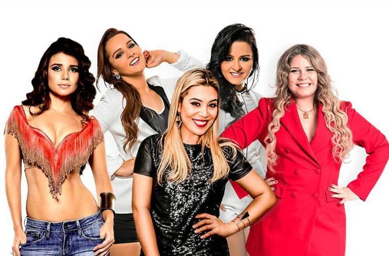 Mulheres-do-Feminejo-vão-ganhar-especial-de-fim-de-ano-na-Globo