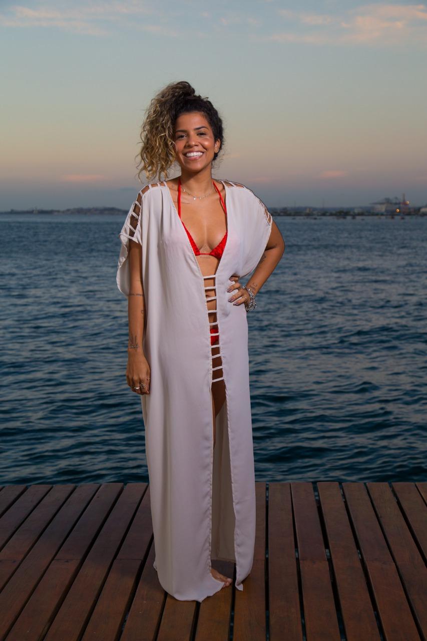 Thyza Ferreira