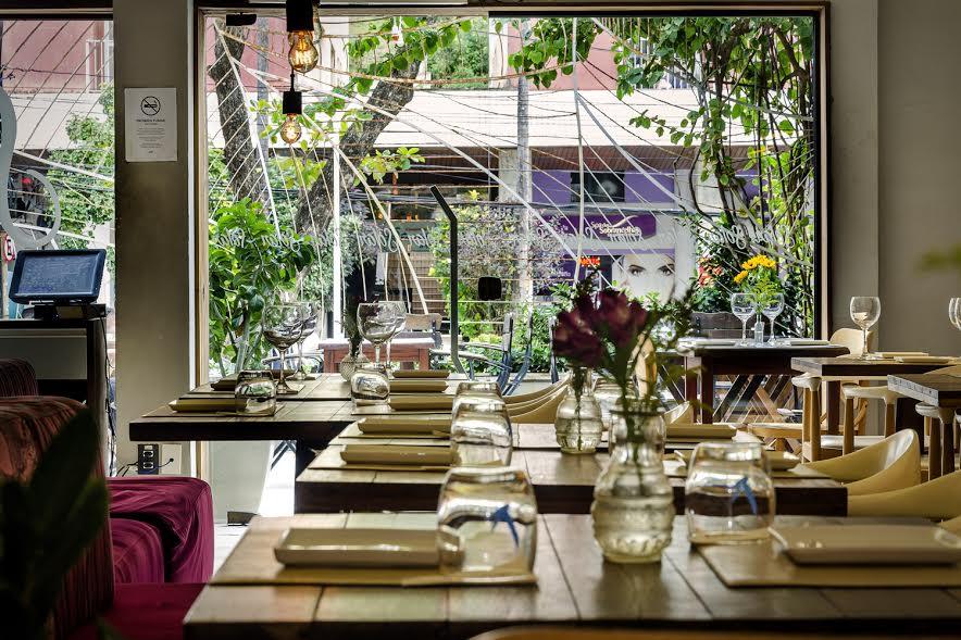 Fotografia para o Restaurante Solar Gastronomia, em Salvador/Ba. Fotógrafo: Leonardo Freire (71)99710-4170